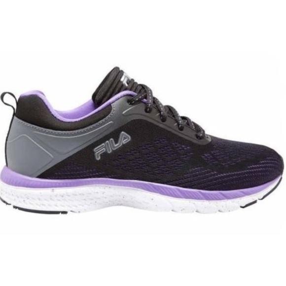539d734b75e0 Fila Shoes - FILA Womens Memory Foam Outreach Athletic Shoe
